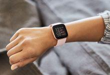 تصویر ۱۹ مدل ساعت هوشمند شیک و جذاب با قیمت روز و خرید اینترنتی