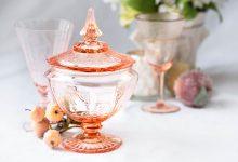 تصویر ۲۲ مدل ظرف شکلات خوری زیبا و شیک به همراه قیمت روز و خرید اینترنتی