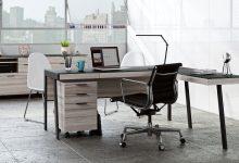تصویر بهترین مدلهای صندلی اداری با قیمت روز و خرید اینترنتی
