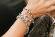 Photo of ۲۲ مدل دستبند نقره مناسب هدیه با قیمت روز و خرید اینترنتی