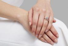 راهنمای خرید انگشتر نقره زنانه