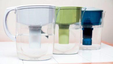 تصویر ۹ مدل پارچ تصفیه آب باکیفیت و ارزان با قیمت روز و خرید اینترنتی