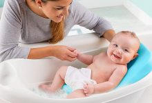 تصویر ۲۳ مدل وان حمام کودک به همراه قیمت روز و خرید اینترنتی