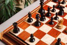 Photo of ۲۴ مدل شطرنج شیک و باکیفیت با قیمت روز و خرید اینترنتی