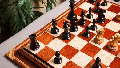 راهنمای خرید صفحه و مهره شطرنج