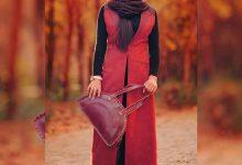 تصویر ۲۳ مدل سارافون زنانه زیبا و شیک با قیمت روز و خرید اینترنتی