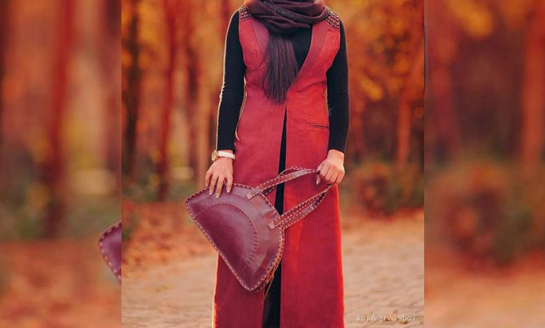 خرید سارافون زنانه زیبا و شیک