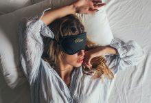 تصویر ۲۴ مدل چشم بند خواب به همراه قیمت روز و خرید اینترنتی