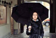 تصویر ۲۴ مدل چتر ارزان و باکیفیت به همراه قیمت روز و خرید اینترنتی