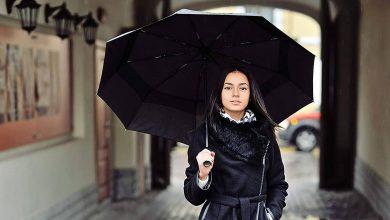 هنگام خرید چتر چه نکاتی را باید رعایت کنیم؟