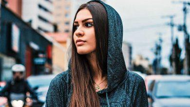 تصویر ۲۲ مدل هودی زنانه شیک و جذاب با قیمت روز و خرید اینترنتی