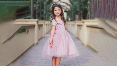 تصویر ۲۴ مدل پیراهن دخترانه شیک و زیبا با قیمت روز و خرید اینترنتی