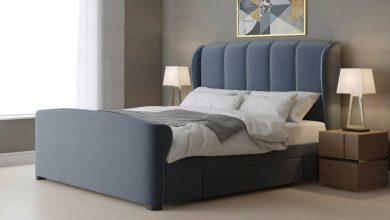 راهنمای خرید تخت خواب دو نفره