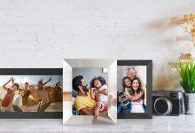 تصویر ۲۴ مدل قاب عکس مدرن و شیک با قیمت روز و خرید اینترنتی