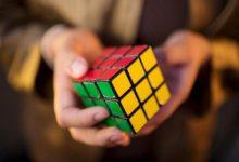 تصویر ۲۴ مدل مکعب روبیک برتر و باکیفیت با قیمت روز و خرید اینترنتی