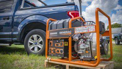 تصویر موتور برق بنزینی: راهنمای انتخاب و خرید برترین مدل ها با قیمت روز