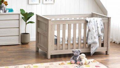 راهنمای خرید تختخواب کودک