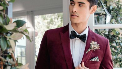 تصویر پاپیون مردانه: راهنمای خرید شیکترین مدلها با قیمت روز