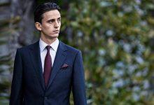 تصویر کراوات مردانه: راهنمای خرید شیکترین مدلها با قیمت روز