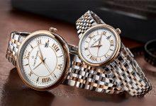 تصویر ۲۵ مدل ست ساعت مردانه و زنانه شیک و جذاب با قیمت روز