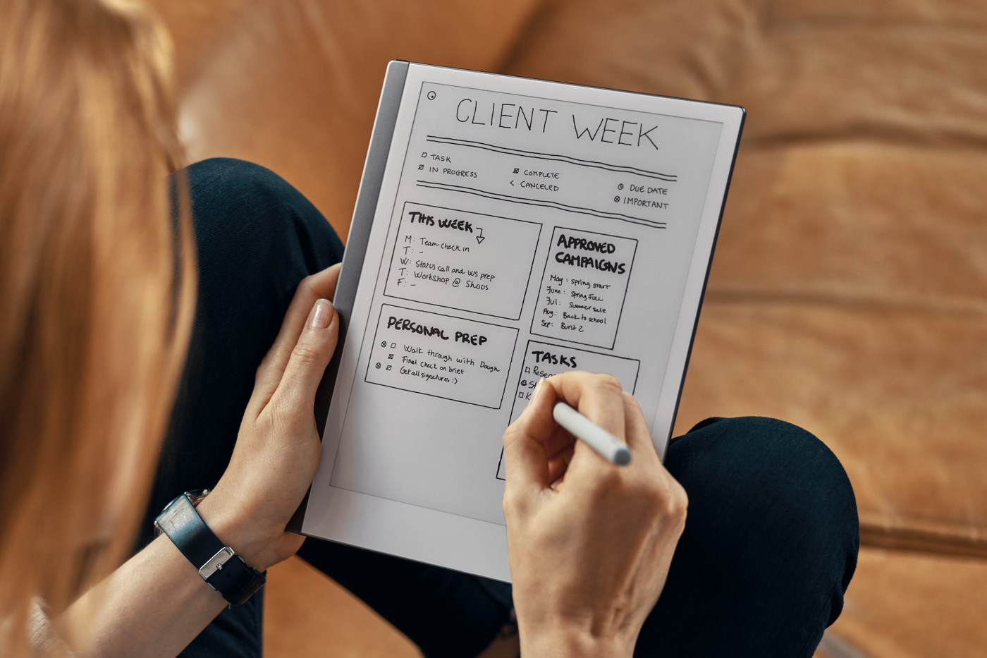 راهنمای خرید کاغذ دیجیتالی