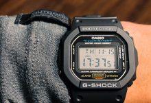 تصویر ۲۳ مدل ساعت مچی دیجیتال مردانه شیک با خرید اینترنتی