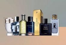 تصویر ۲۳ مدل عطر جیبی مردانه خوشبو و باکیفیت با قیمت روز و خرید اینترنتی