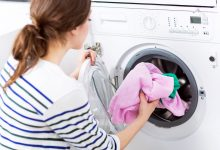 تصویر ماشین لباسشویی: راهنمای انتخاب و خرید برترین مدلها+ خرید اینترنتی