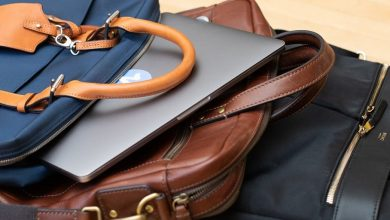 تصویر کیف اداری: راهنمای انتخاب شیکترین مدلها با خرید اینترنتی