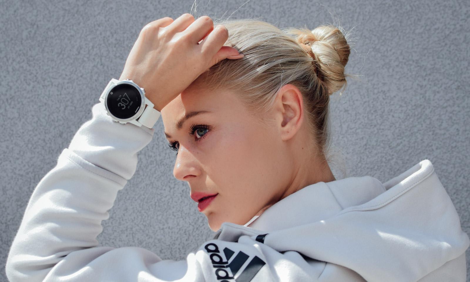 خرید ساعت مچی دیجیتال زنانه