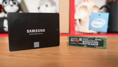 تصویر حافظه SSD: معرفی بهترین مدلهای اساسدی با خرید اینترنتی