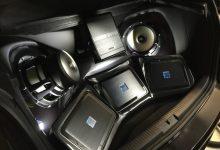 راهنمای خرید آمپلی فایر ماشین