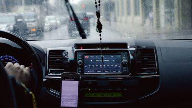 تصویر پخش کننده خودرو: بهترین مدلها با تصویر و خرید اینترنتی