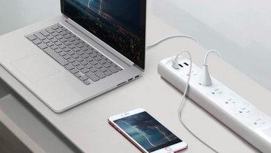 تصویر محافظ برق: معرفی بهترین مدلهای محافظ الکتریکی با خرید اینترنتی