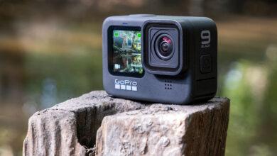 تصویر دوربین ورزشی: بهترین دوربینهای فیلمبرداری ورزشی با خرید اینترنتی