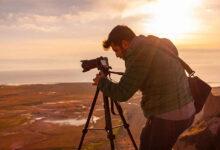 راهنمای خرید سه پایه دوربین