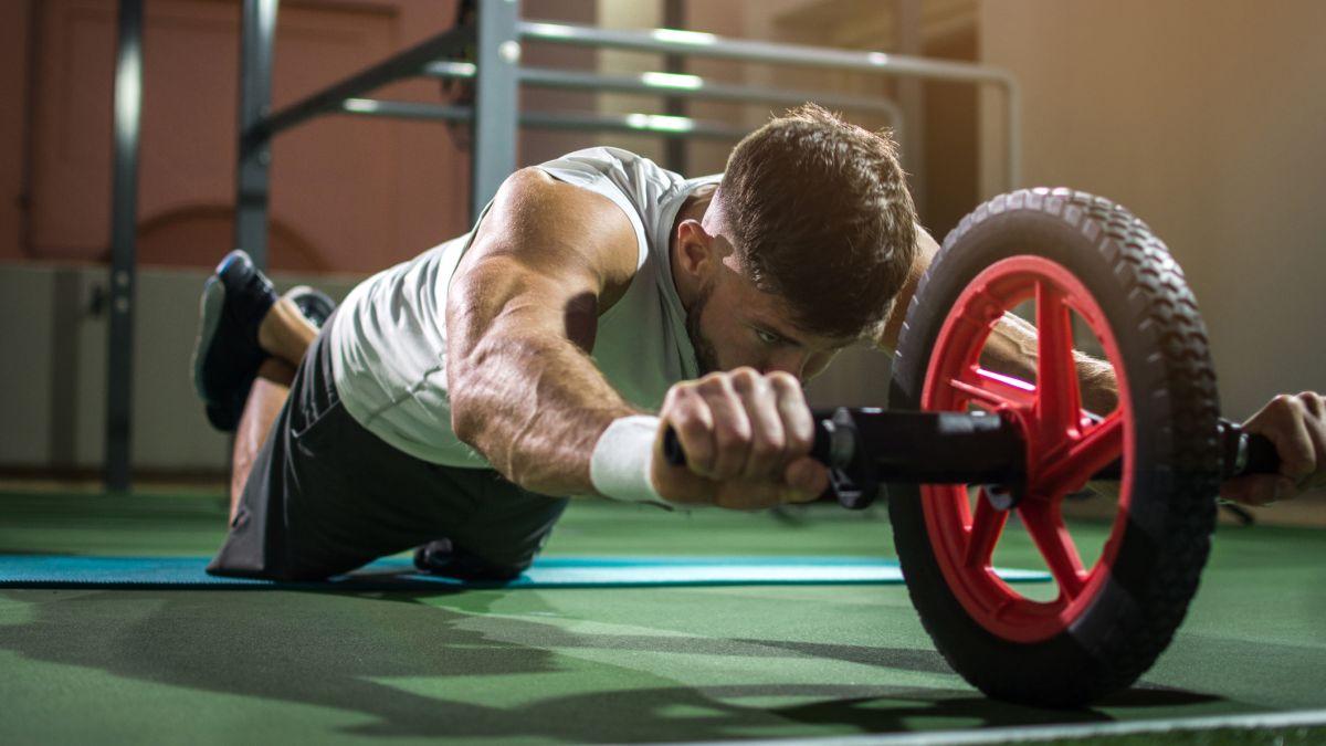 راهنمای خرید چرخ تمرین شکم