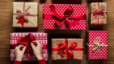 تصویر جعبه هدیه: معرفی بهترین جعبههای کادویی با خرید اینترنتی