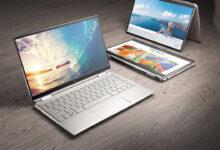 تصویر لپ تاپ اچ پی: معرفی بهترین لپ تاپهای HP با خرید اینترنتی