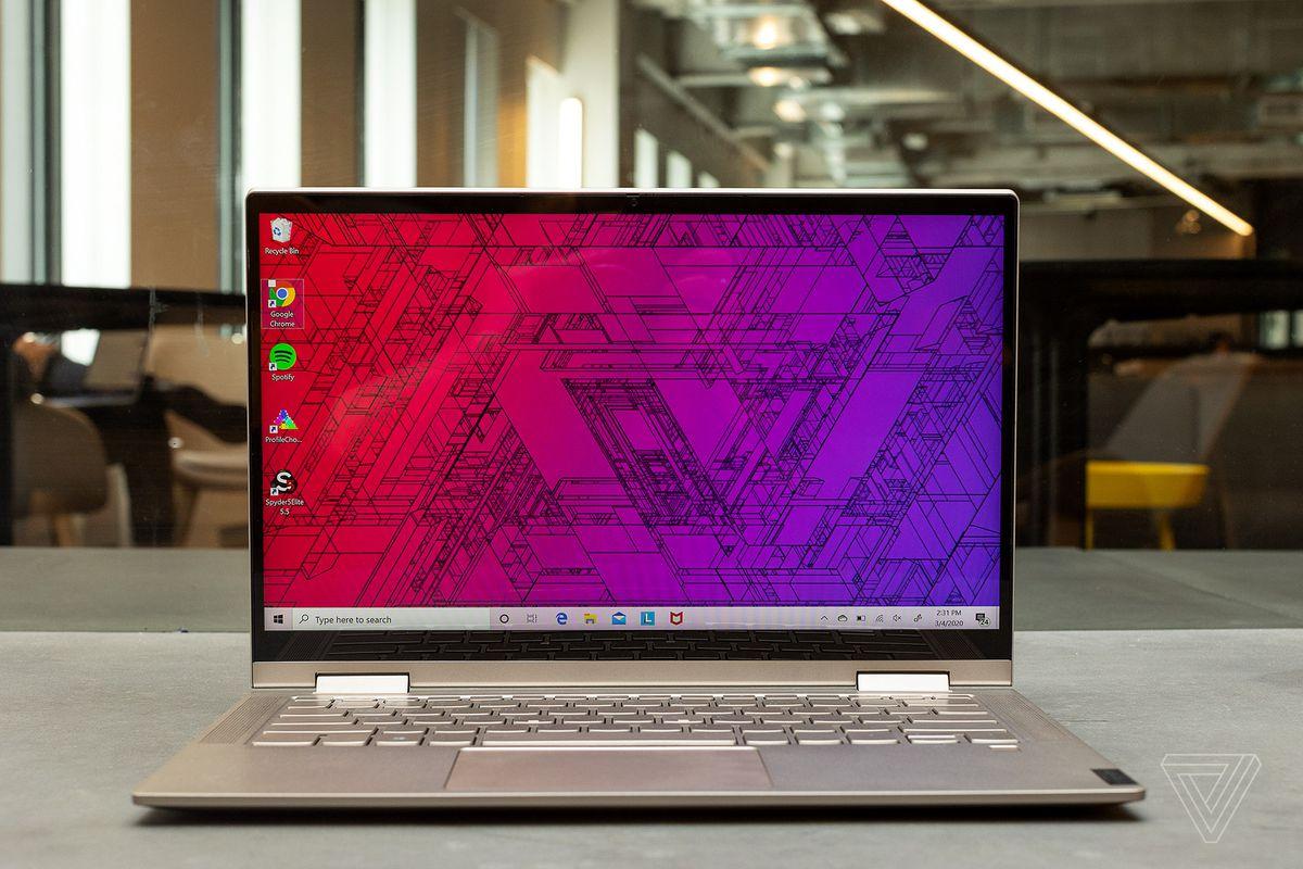 راهنمای خرید لپ تاپ های لنوو