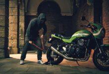 تصویر دزدگیر موتورسیکلت: معرفی بهترین دزدگیرها برای موتور با خرید اینترنتی