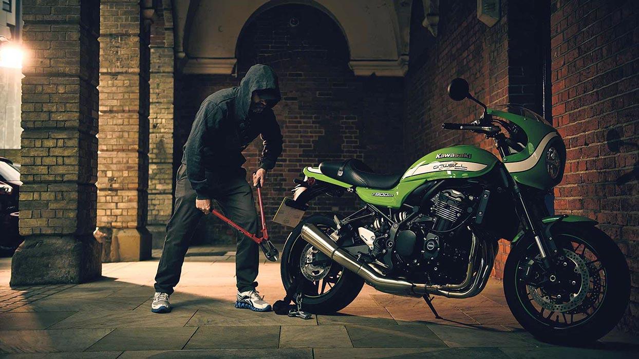 راهنمای خرید دزدگیر موتورسیکلت