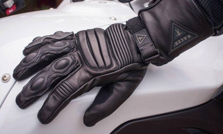 راهنمای خرید دستکش موتورسواری