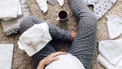 خرید اینترنتی شلوار بارداری