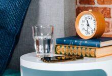 تصویر ساعت رومیزی: معرفی بهترین ساعتهای زنگ دار با خرید اینترنتی