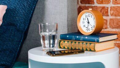 راهنمای خرید ساعت رومیزی