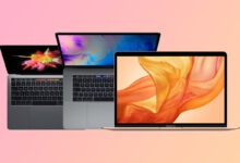 راهنمای خرید لپ تاپ مک بوک اپل