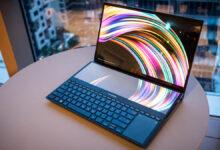 تصویر لپ تاپ ایسوس: بهترین لپتاپهای Asus با خرید اینترنتی