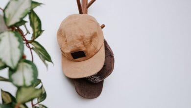 تصویر کلاه کپ: بهترین کلاه کپهای مردانه و زنانه با خرید اینترنتی