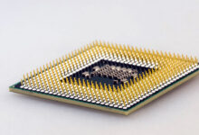تصویر پردازنده مرکزی: معرفی بهترین CPU ها با خرید اینترنتی